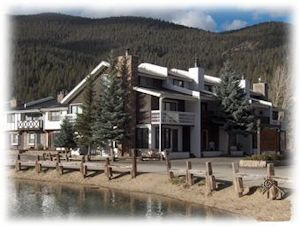 Ski Vacation Rental in New Mexico